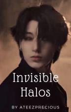 Invisible Halos   San by ateezprecious