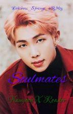 Soulmates  Namjoon x reader by Lokidow_Strange_aRMy