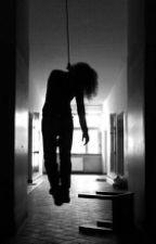 Los datos de un suicidio by drex-gold