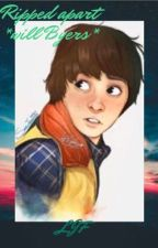 Ripped apart *will Byers * by Scarletwitch2006