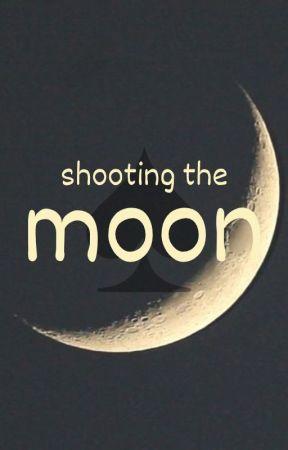 Shooting the Moon • BTS by xgoldenxmaknaex