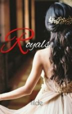 Royals by laragazzamora_