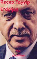 Recep Tayyip Erdoğan by azadilhan