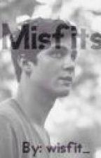 Misfits by wisfit_
