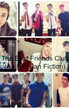 The Best Friends Club (An IM5 Fan Fiction) by singer2528