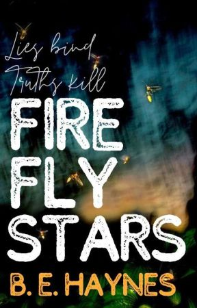 Firefly Stars {ONC 2020} by BEHaynes