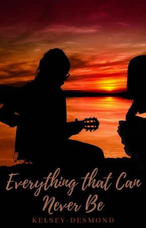 Everything that Can Never Be by desrelly