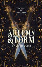 Autumn Storm by DaYeon_EXO