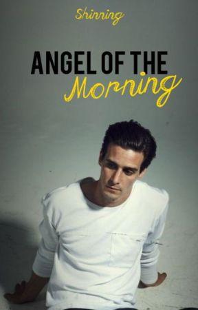 Angel Of The Morning {Eddie Kaspbrak & Lectora} It 1 & 2 by LinShinning