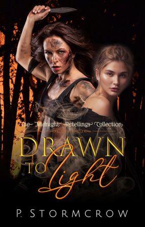 Drawn to Light by PixieStormcrow