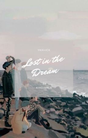 lost in the dream; | changki ✓ by lastpxge