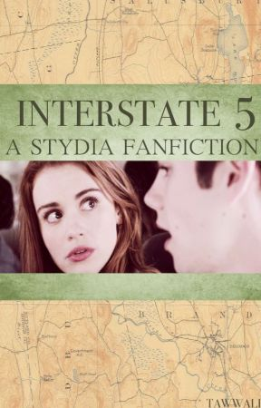 Interstate 5 by StydiaFanfic