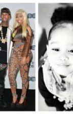 Nicki Minaj ,Tyga and Lil wayne love story by goodgirl134