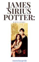 James Sirius Potter: Birth Story by ravenclawspride