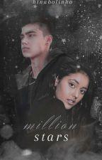 Maliwal/Shivley: Million Stars by hinabolinho