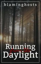 Running from the Daylight {5sos halloween fanfic} by blaminghosts