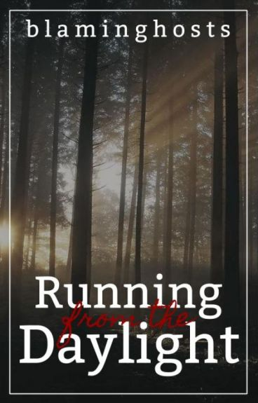 Running from the Daylight {5sos halloween fanfic}
