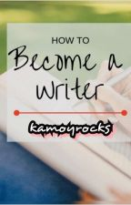 Helpful Writing Tips by Kamoyrocks