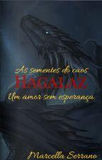 Hagalaz by Thyra1