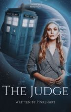 The Judge [Doctor Who] by PinkehArt
