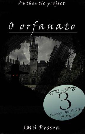 O orfanato (em revisão) by IMSPessoa