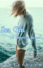 Sea Girl by IveryTherm