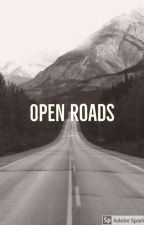 Open Roads (MaleficentxDiaval) by MendesxJurassic