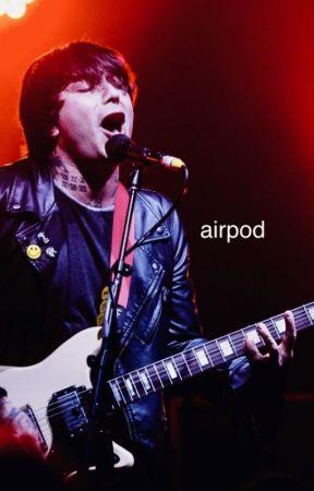 Airpod | FRERARD by Trisdani