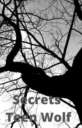 Secrets Teen Wolf by Fanfiction0923
