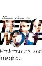 Teen Wolf Preferences & Imagines deutsch by Vanessa_Skywalker