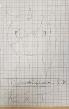 second random art book by XJulietPupcornX