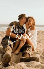 Writing Lanie by smittenwriter23