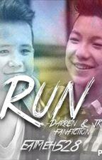Run (Darren Espanto & JK  fanfic) [ON HOLD] by woolosergyu18