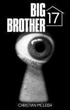 Big Brother 17 by MythicalMofo