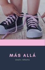 Más allá - ALBALIA by Fofuuuu