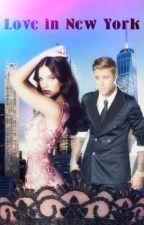 Love in New York. {Justin Bieber} by StratfordJustin