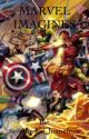 Marvel Imagines by sayethwhat_homefries