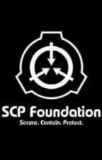 SCP OC X ?? by greenbeedrill888