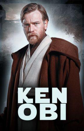 KENOBI. ( admins ) by starwarscomm