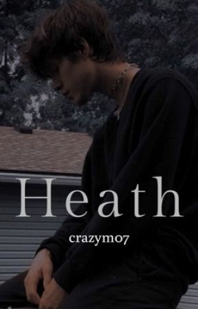 Heath | (on-going) by _crazym07_