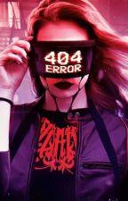 404 ERROR by niby_kurwa_nikt