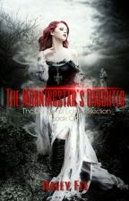 The Morningstar's Daughter......book 1 in The Bringer Light Trilogy by Haley_Denise_0611