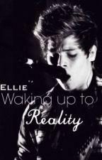 Waking Up To Reality  *l.h* (AU) by kokonose_haruka