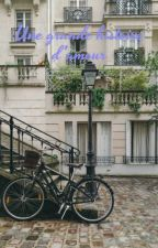 Une grande histoire d'amour by desrelly
