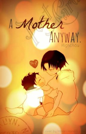 {Shingeki no Kyojin} A Mother Anyway. by King_Julienne