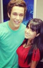 the bad boy (becky g and austin mahone) by iwuvbacon