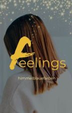 Feelings by himmelblauefarben