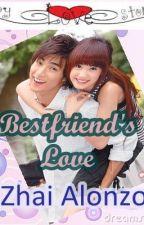 Bestfriend's Love (A Short Story) by zhaialonzo
