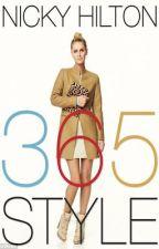365 Style by Nicky Hilton [Excerpt] by nickyhilton