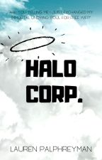 HALO CORP | Devils Inc. Book 2 by LEPalphreyman
